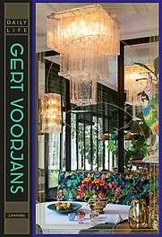 Daily Life. The projects by Gert Voorjans, Voorjans, Gert, Hardcover