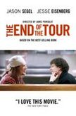 End of the tour, (DVD)