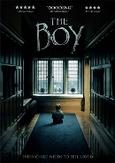 The boy, (DVD)