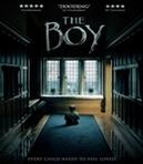Boy, (Blu-Ray)