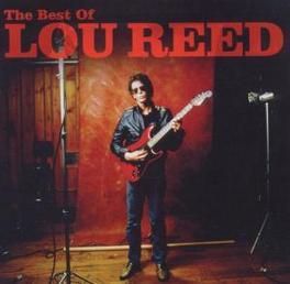 BEST OF Audio CD, LOU REED, CD