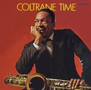 COLTRANE TIME -REMAST-...