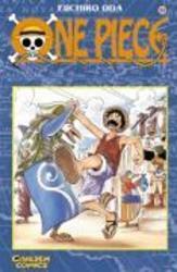 One Piece 37. Tom
