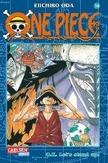 One Piece 10. O.K. Let's...