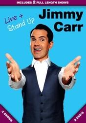 Jimmy Carr - Live...
