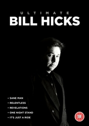 Bill Hicks - Ultimate Bill...