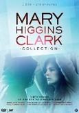 MARY HIGGINS CLARK..
