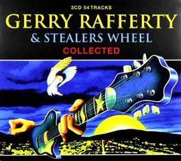 COLLECTED RAFFERTY, GERRY & STEALER, CD