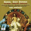 DIXIT DOMINUS MUSICIENS DU LOUVRE/MINKOWSKI