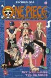 One Piece 11. Der...
