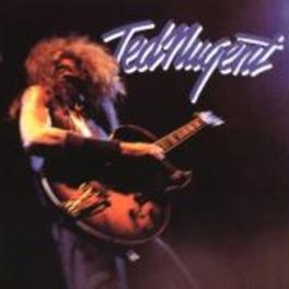 TED NUGENT *REMASTERED INCL.3 BONUS TRACKS* Audio CD, TED NUGENT, CD