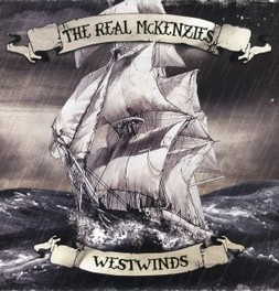 WESTWINDS LATEST OFFERING, WESTWINDS, IS PACKED TO THE BRIM WITH REAL MCKENZIES, LP