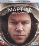 The martian, (Blu-Ray 4K...