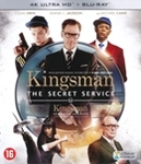 Kingsman - The secret...