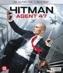 Hitman - Agent 47, (Blu-Ray...