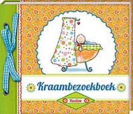 Kraambezoekboek (Pauline Oud) herziene u