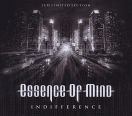 INDIFFERENCE -LTD- ESSENCE OF MIND, CD