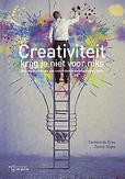 Creativiteit krijg je niet...