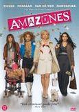 Amazones, (DVD)