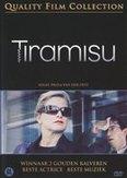 Tiramisu, (DVD)