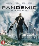 Pandemic, (Blu-Ray)