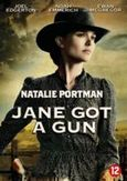 Jane got a gun, (DVD)