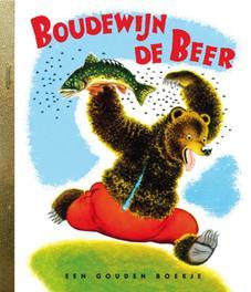 Boudewijn de Beer GOUDEN BOEKJES SERIE gouden Boekjes, Duplaix, Georges, Hardcover