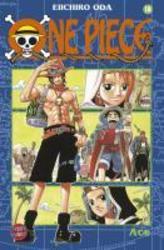 One Piece 18. Ace