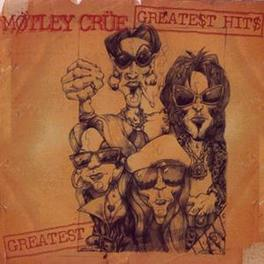 GREATEST HITS MOTLEY CRUE, Vinyl LP