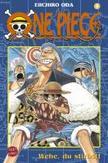 One Piece 08. Wehe, du...