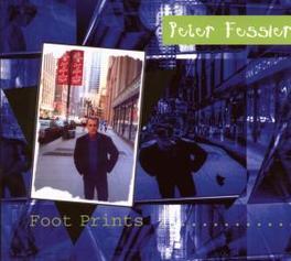 FOOT PRINTS PETER FESSLER, CD