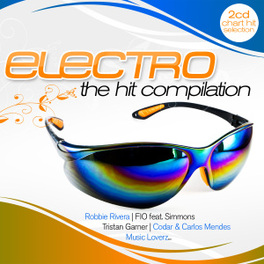ELECTRO: THE HIT.. .. COMPILATION V/A, CD
