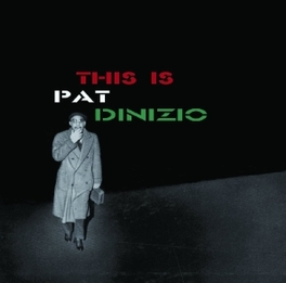 THIS IS PAT EXPANDED VERSION PAT DINIZIO, CD