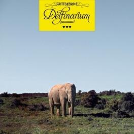 DELFINARIUM FRITTENBUDE, CD