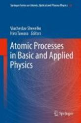 Atomic Processes in Basic...