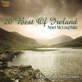 20 BEST OF IRELAND NOEL MCLOUGHLIN, CD