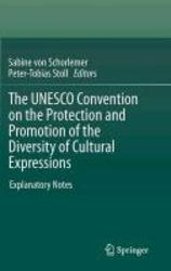 The UNESCO Convention on...