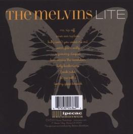 FREAK PUKE MELVINS, CD