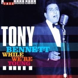 A JAZZ HOUR WITH Audio CD, TONY BENNETT, CD