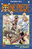 One Piece 05. Wem schlägt...