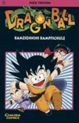 Dragon Ball 03. Kamesennins...