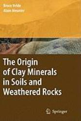 The Origin of Clay Minerals...