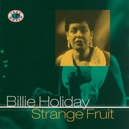 STRANGE FRUIT Audio CD, BILLIE HOLIDAY, CD
