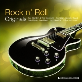 ORIGINALS - ROCK N' ROLL V/A, CD