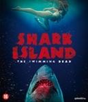 Shark island, (Blu-Ray)
