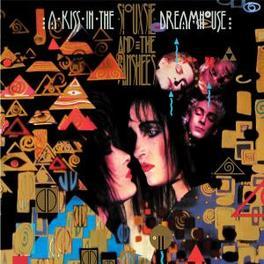 A KISS IN THE...+ 4 .. DREAMHOUSE // REMASTERED + 4 BONUS TRACKS Audio CD, SIOUXSIE & THE BANSHEES, CD