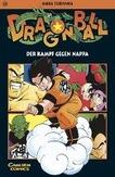 Dragon Ball 19. Der Kampf...
