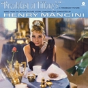 BREAKFAST AT TIFFANY'S 180GR.