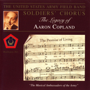 LEGACE OF AARON COPLAND
