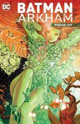 Batman Arkham Vol. 5 Poison...